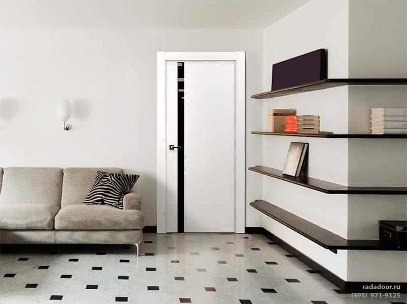 Дверь Рада серии Marco в интерьере