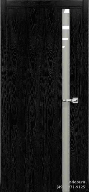Дверь Рада Marco ДО-1 , исп. 1 (noir)