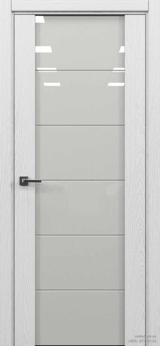 Дверь Рада Marco ДО-2, исп. 9 (blanc)