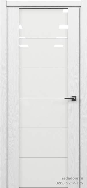 Дверь Рада Marco ДО-2 , исп.12 (blanc)