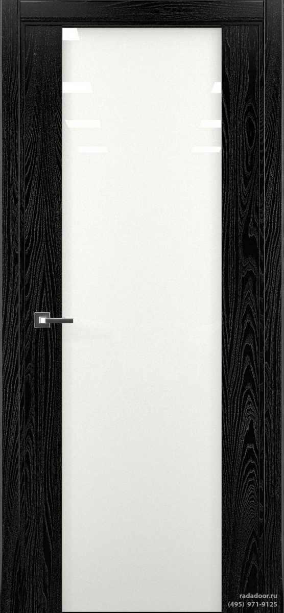 Дверь Рада Marco ДО-2, исп.11 (noir)