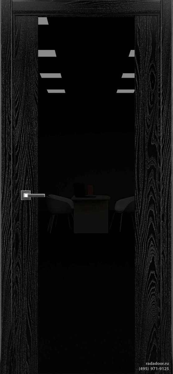 Дверь Рада Marco ДО-2, исп.2 (noir)