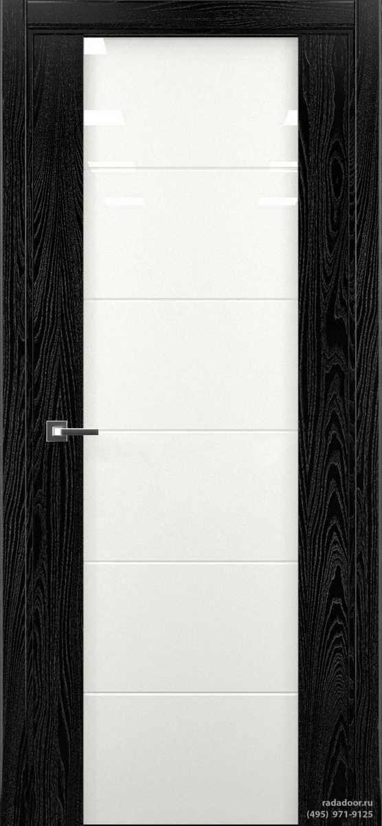 Дверь Рада Marco ДО-2 , исп.12 (noir)