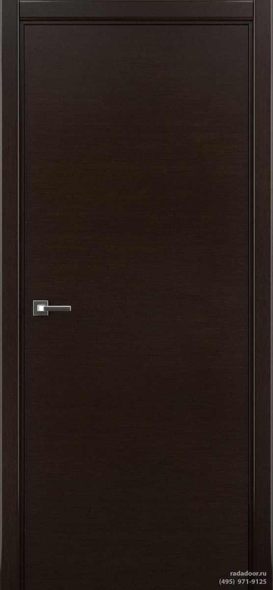 Дверь Рада Marco ДГ-1 (венге)