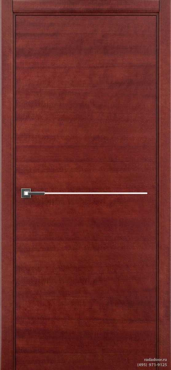 Дверь Рада Marco ДГ-2 (красное дерево)