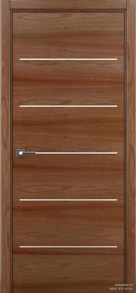 Дверь Рада Marco ДГ-4 (сапеле)