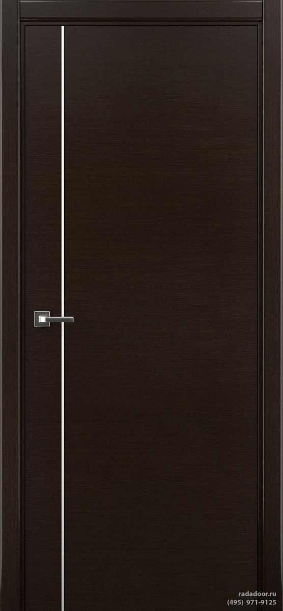 Дверь Рада Marco ДГ-3 (венге)