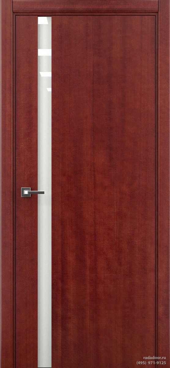 Дверь Рада Marco ДО-1, исп. 11 (красное дерево)