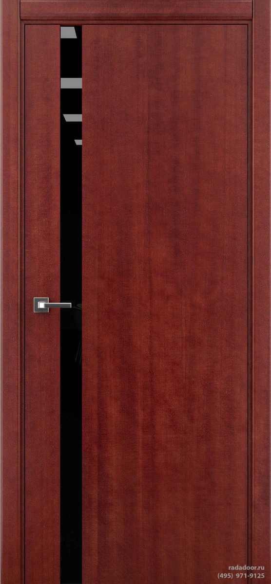 Дверь Рада Marco ДО-1, исп. 2 (красное дерево)