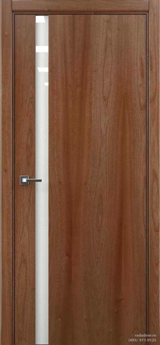 Дверь Рада Marco ДО-1, исп. 11 (сапеле)
