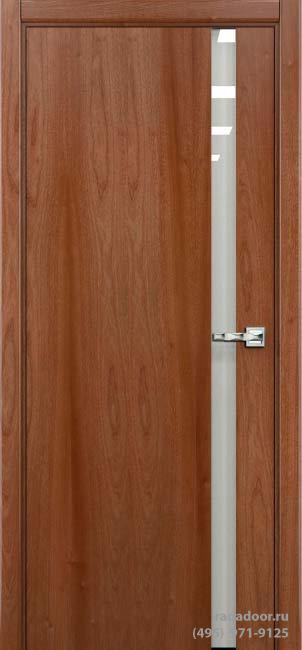 Дверь Рада Marco ДО-1, исп. 1 (сапеле)