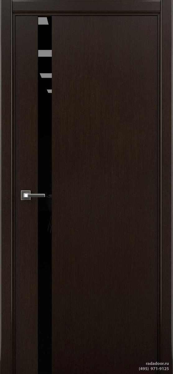 Дверь Рада Marco ДО-1, исп. 2 (венге)