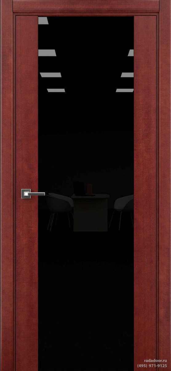 Дверь Рада Marco ДО-2, исп. 2 (красное дерево)