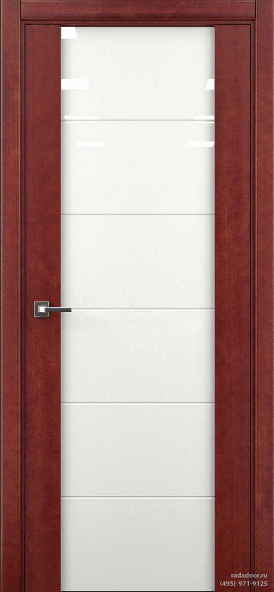 Дверь Рада Marco ДО-2, исп. 12 (красное дерево)