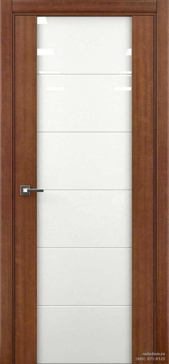 Дверь Рада Marco ДО-2, исп. 12 (макоре)