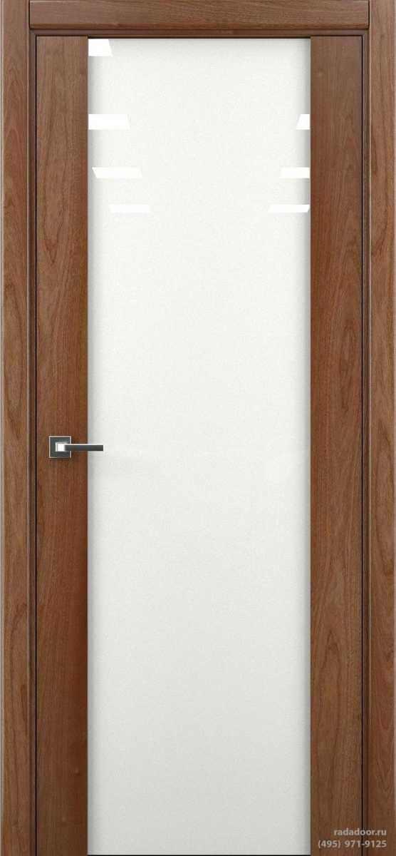 Дверь Рада Marco ДО-2, исп. 11 (сапеле)