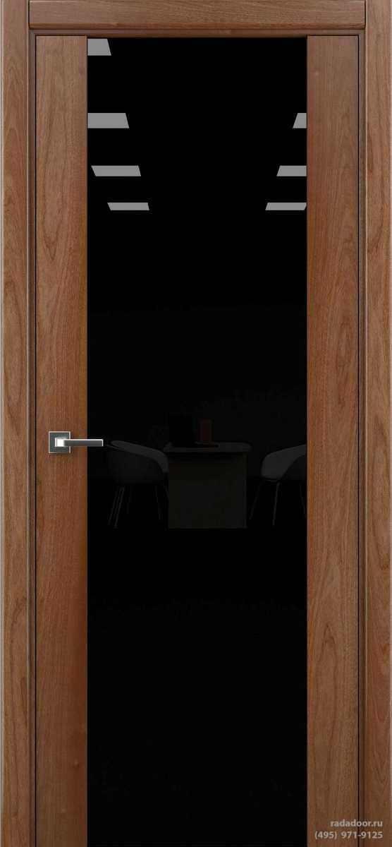 Дверь Рада Marco ДО-2, исп. 2 (сапеле)