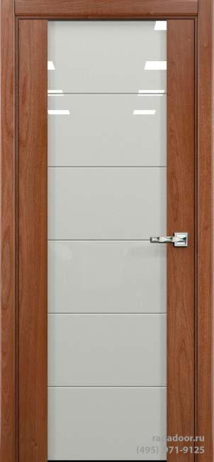Дверь Рада Marco ДО-2, исп. 9 (сапеле)