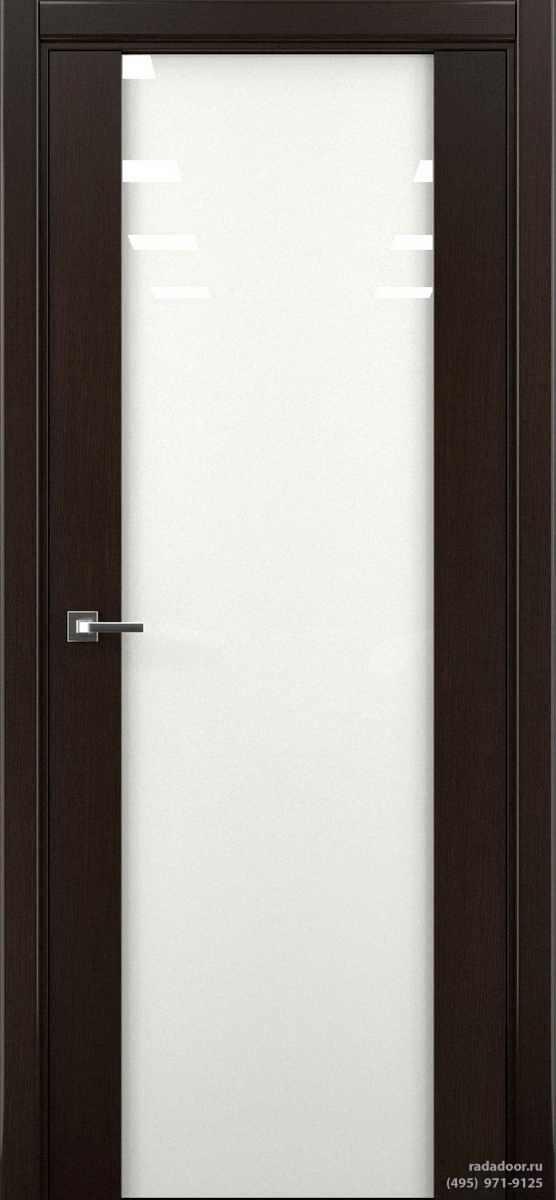 Дверь Рада Marco ДО-2, исп. 11 (венге)