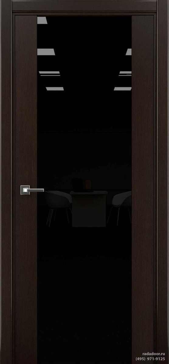 Дверь Рада Marco ДО-2, исп. 2 (венге)
