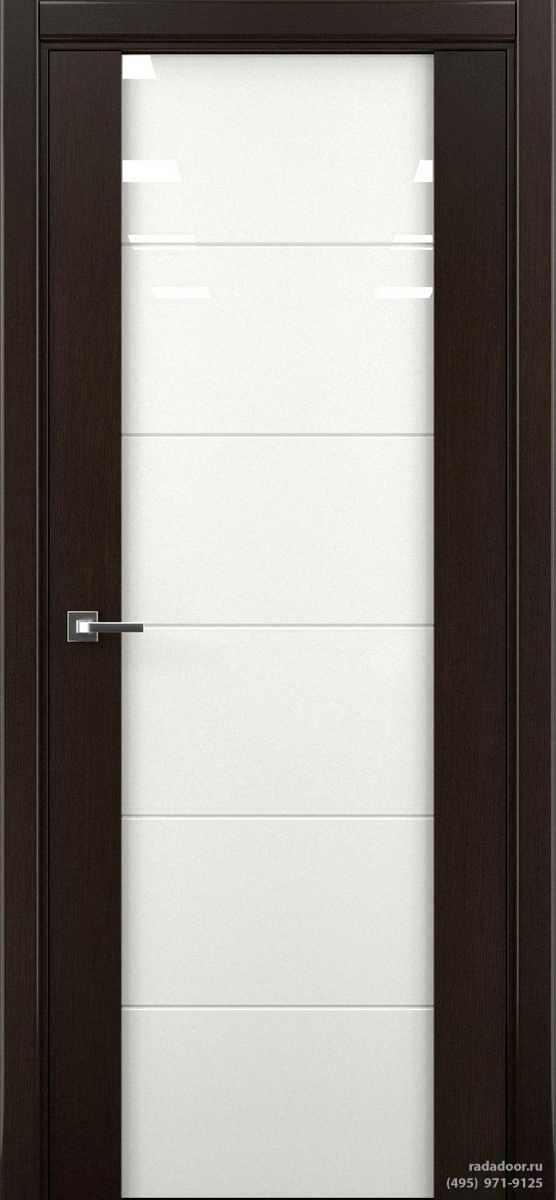 Дверь Рада Marco ДО-2, исп. 12 (венге)