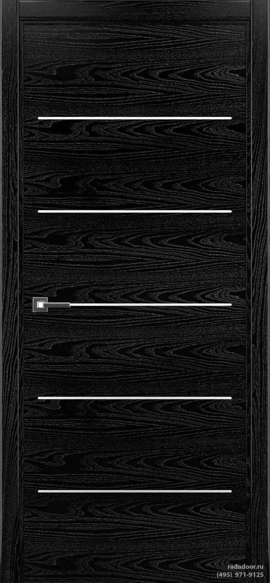 Дверь Рада Marco ДГ-4 (noir)