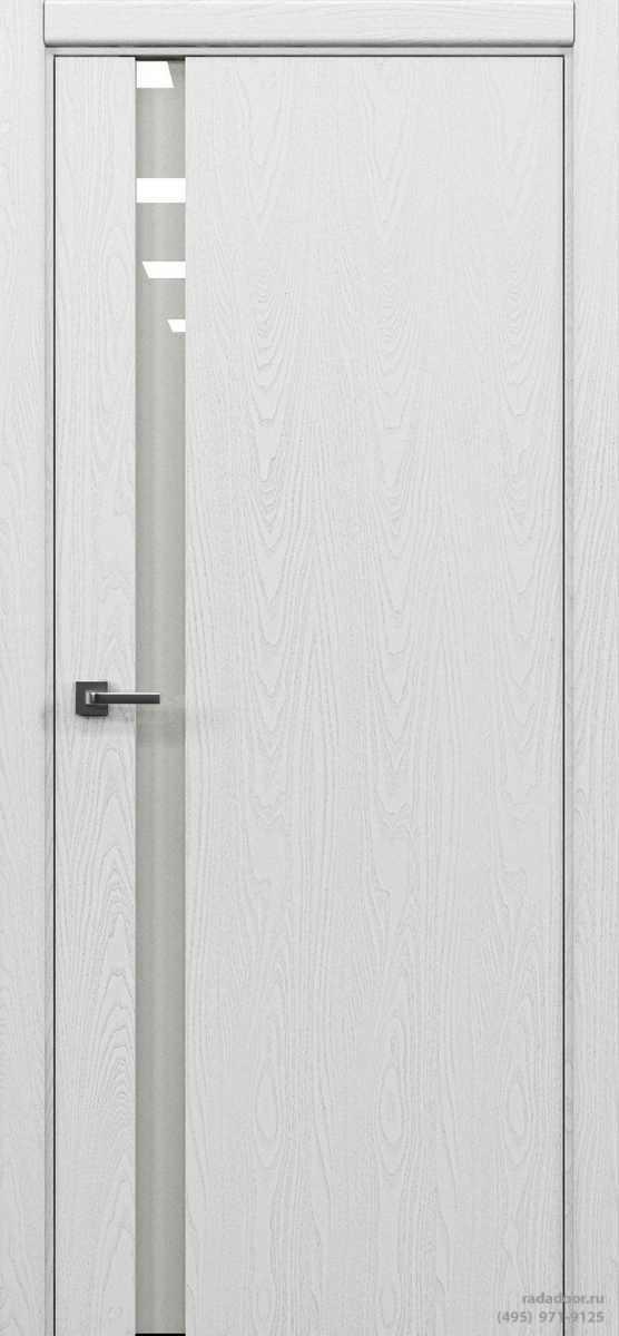 Дверь Рада Marco ДО-1, исп. 1 (blanc)