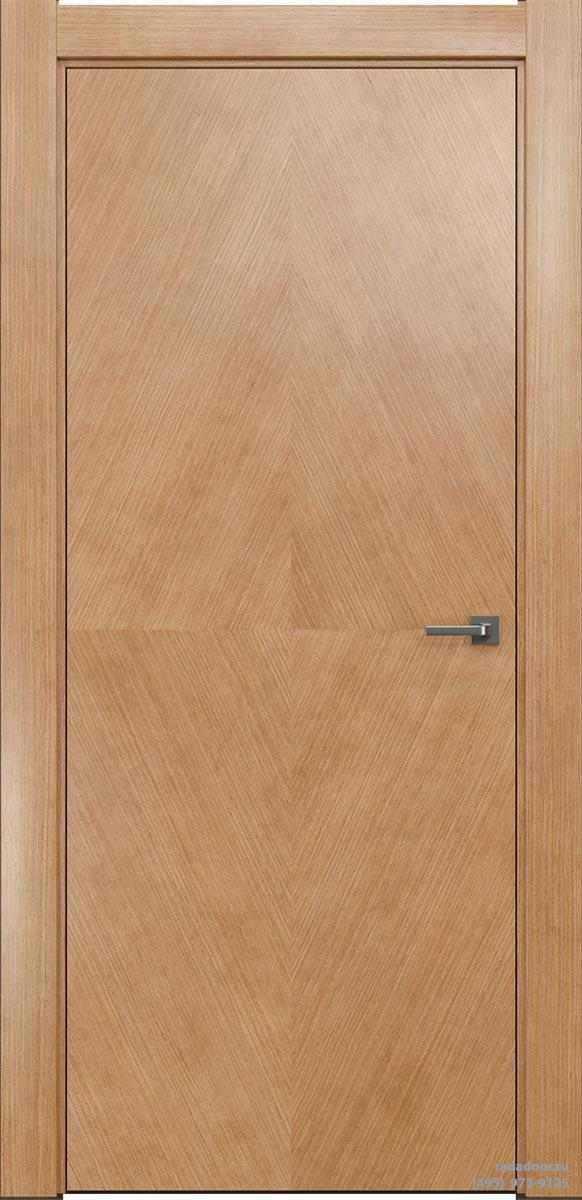 Дверь Рада Nature Crystal (миланский орех)