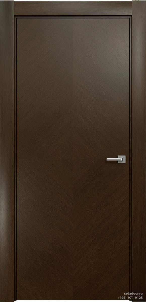 Дверь Рада Nature Stone (венге)