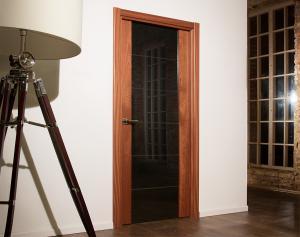 Двери Рада в интерьере