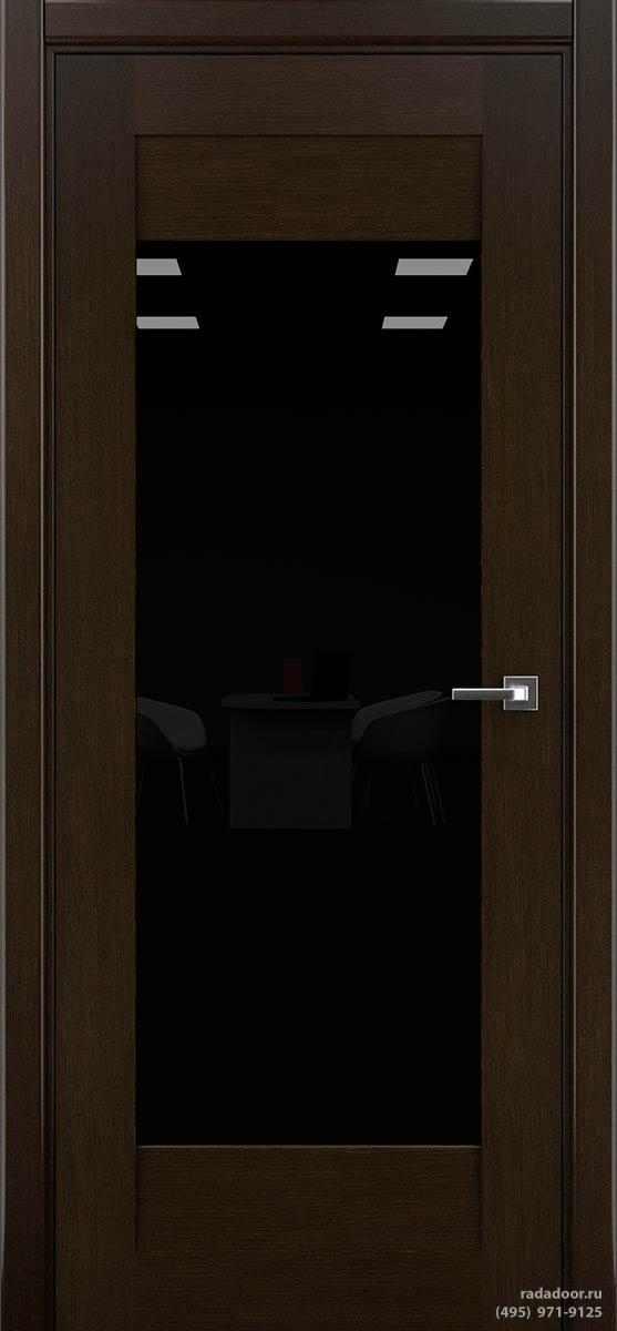 Дверь Рада Polo ДО-2, исп. 2 (венге)