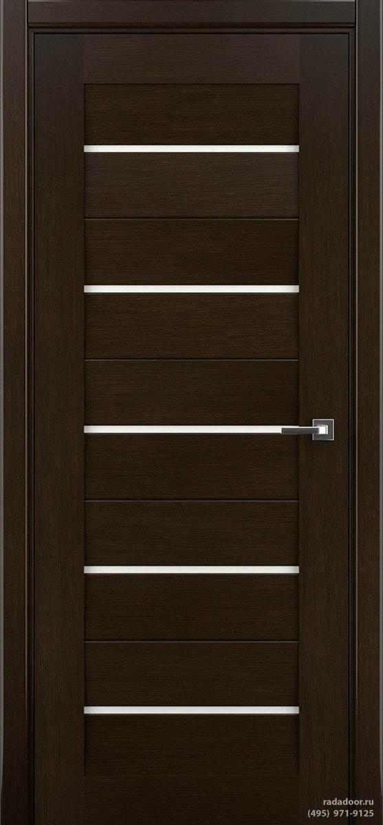Дверь Рада Polo ДО-4, исп. 11 (венге)
