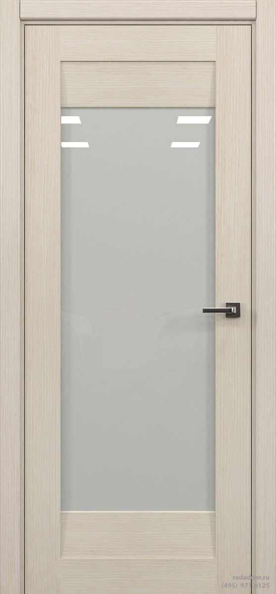 Дверь Рада Polo ДО-2, исп. 1 (выбеленный дуб)