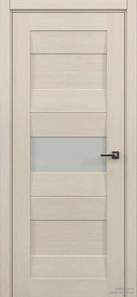 Дверь Рада Polo ДО-3, исп. 1 (выбеленный дуб)