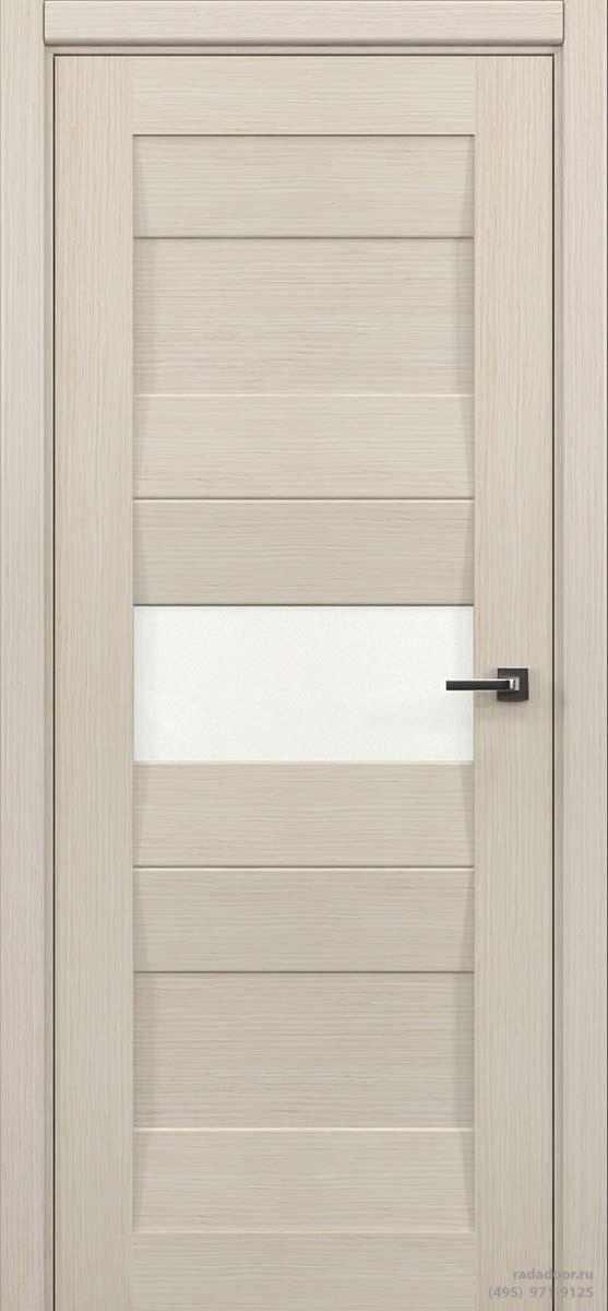 Дверь Рада Polo ДО-3, исп. 11 (выбеленный дуб)