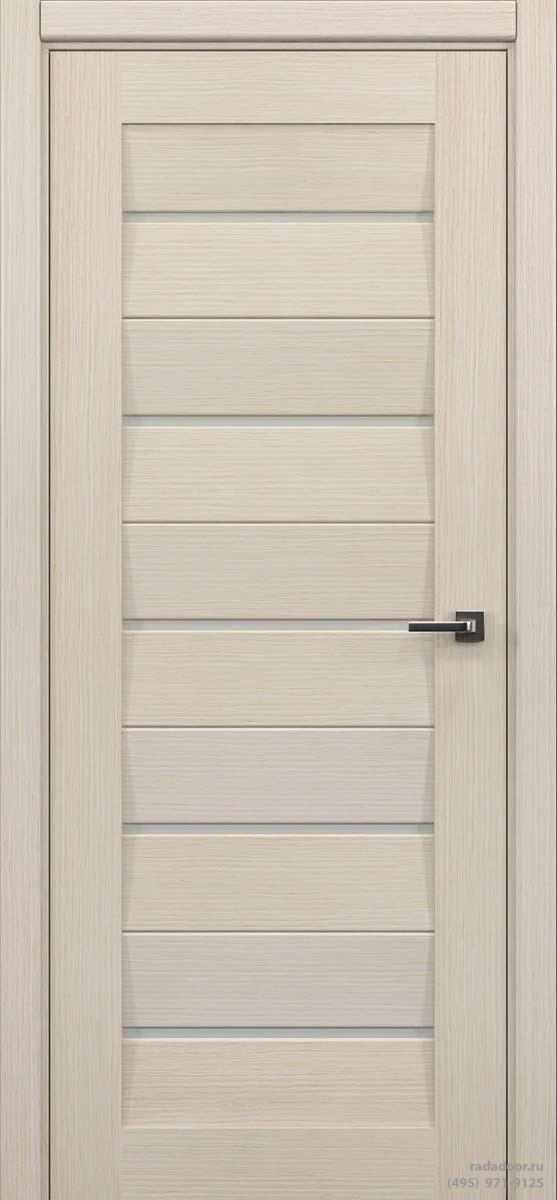 Дверь Рада Polo ДО-4, исп. 2 (выбеленный дуб)
