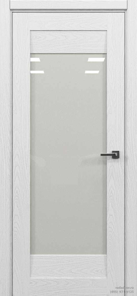 Дверь Рада Polo ДО-2, исп. 1 (blanc)