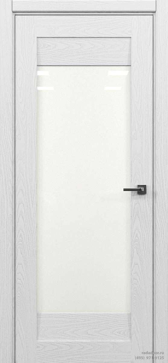 Дверь Рада Polo ДО-2, исп. 11 (blanc)