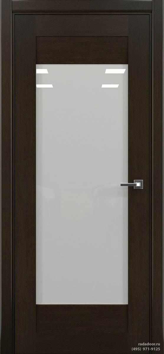 Дверь Рада Polo ДО-2, исп. 1 (венге)