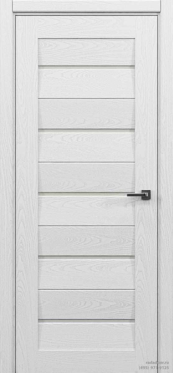 Дверь Рада Polo ДО-4, исп. 1 (blanc)