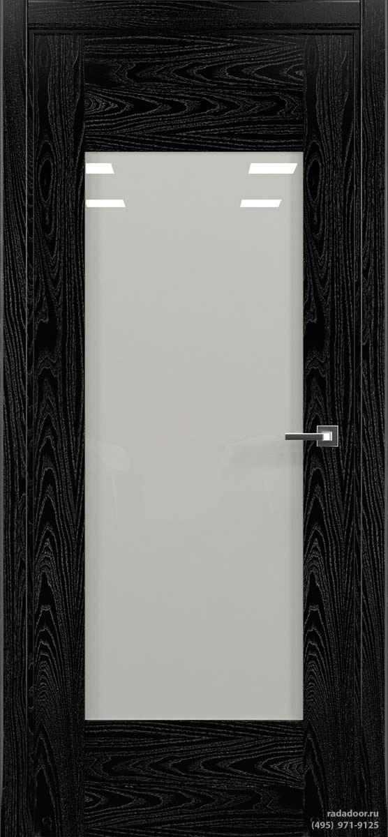 Дверь Рада Polo ДO-2, исп. 1 (noir)