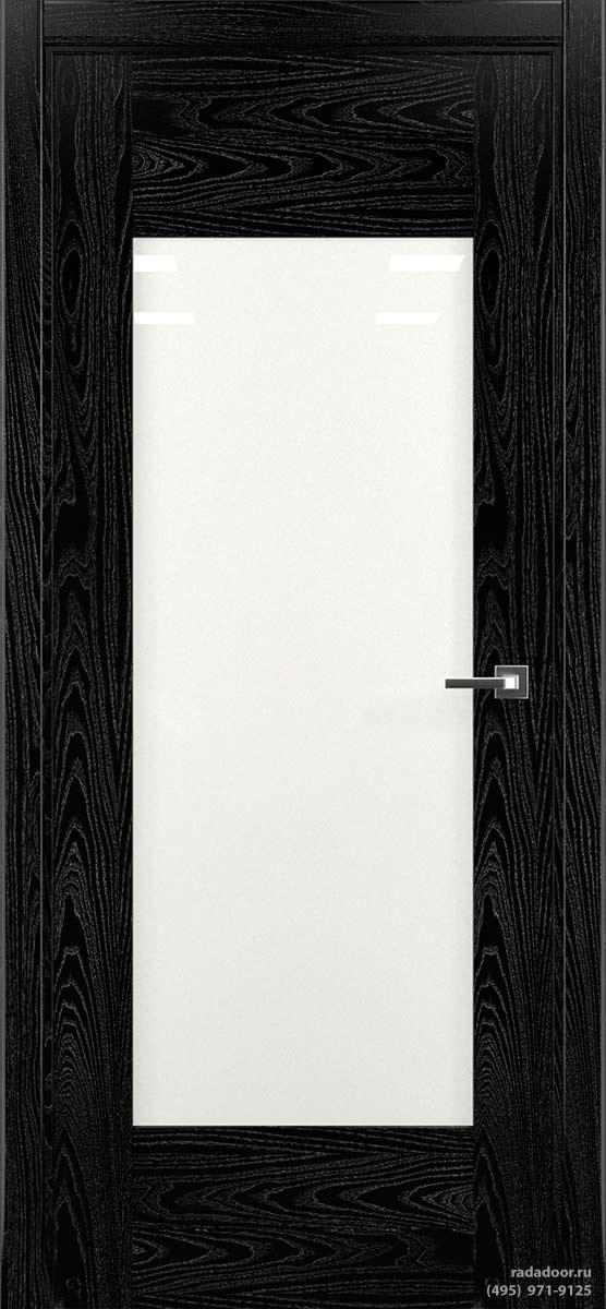 Дверь Рада Polo ДО-2, исп. 11 (noir)