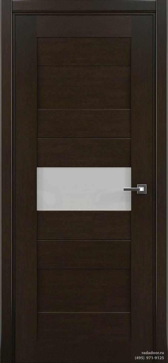Дверь Рада Polo ДО-3, исп. 1 (венге)