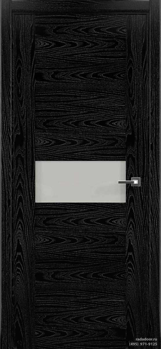 Дверь Рада Polo ДО-3, исп. 1 (noir)