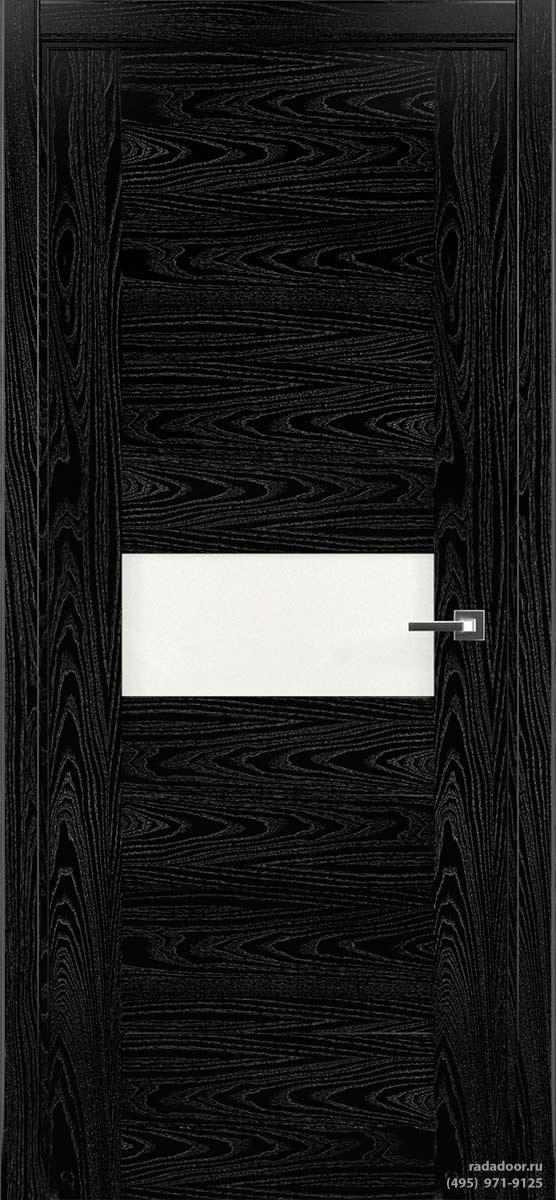 Дверь Рада Polo ДО-3, исп. 11 (noir)
