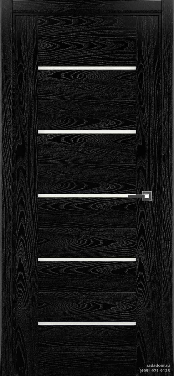 Дверь Рада Polo ДО-4, исп. 11 (noir)