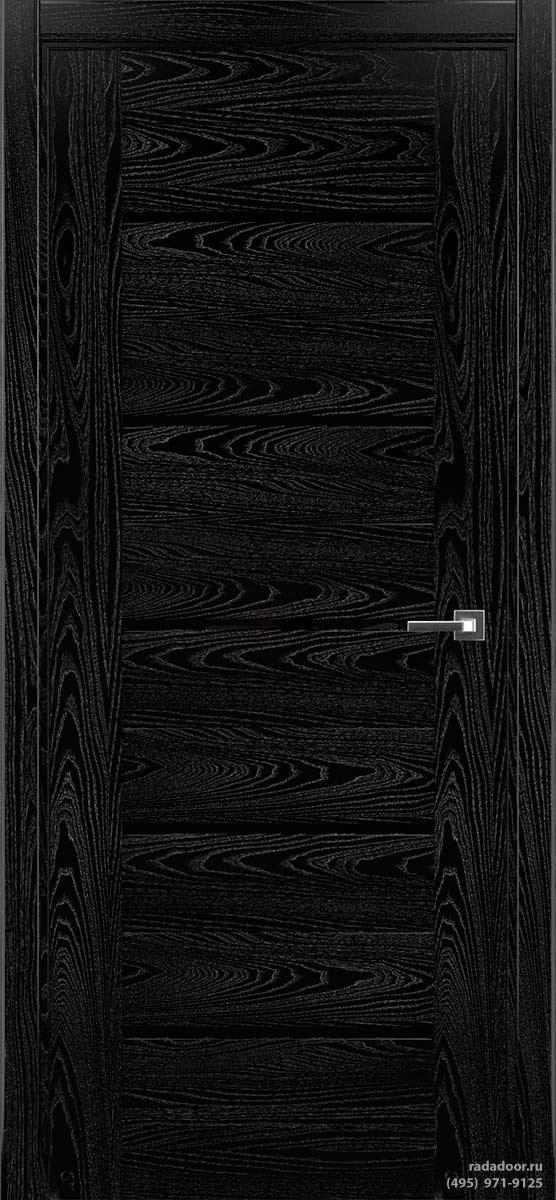 Дверь Рада Polo ДО-4, исп. 2 (noir)