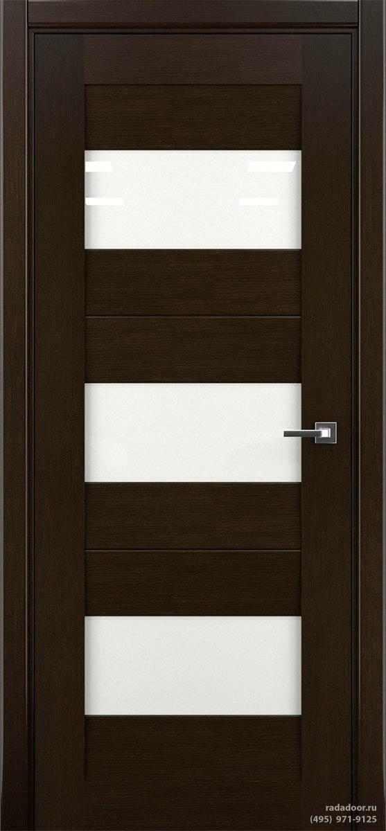 Дверь Рада Polo ДО-1, исп. 11 (венге)