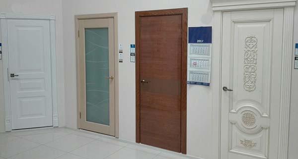 Салон дверей Рада