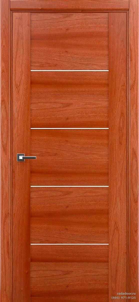 Дверь Рада Bruno ДГ-1 (сапеле)